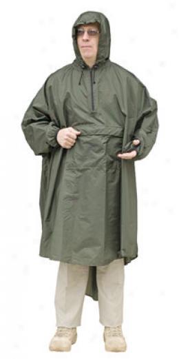 Snugpak® Rain Poncho