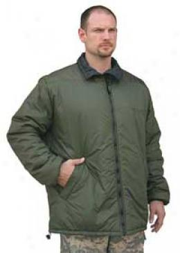 Snugpak® Softie Sleeka Elite Reversible Jacket