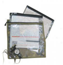 Spec.-ops.® Dry-cell M/d ~ Map And Document Case