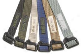 Spec.-opx.® Enhanced Improved in health Bdu Belt™ ~ 1.75''