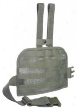 Spec.-ops.® Leg Rig Modular Panel
