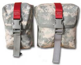 Spec.-ops.® Medical Pouch With Re Id Strip