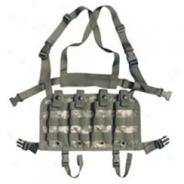 Spec.-ops.® M.o.u.t. Rig Chest Harness