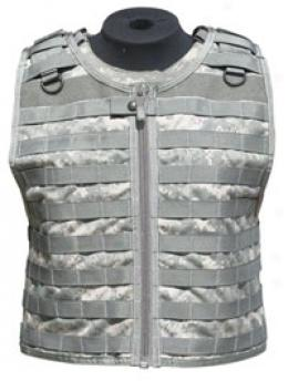 Spec.-ops.® Over-armor™ Molle Vest