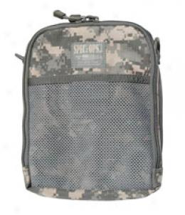 Sped.-ops.® Pack Desert one's party ~ Drop-in Organizer For Pack, Rucks Etc.