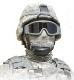 Spec.-ops.® Recon Wrap™ Multi-season, Multi-mode Head Gear