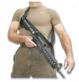 Spec.-ops.® Sling 101 Improved 3 Point Style Combat Weapon Sling ~ M-4
