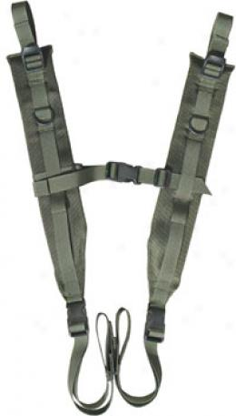 Spec.-ops.ۮ Super Straps ~ Shoulder Strap Up-grade Because of Rucks