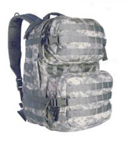 Spec.-ops.® T.h.e. Pack™ ~ Tactical Holds Everything- Latest Development For Tactical Packs