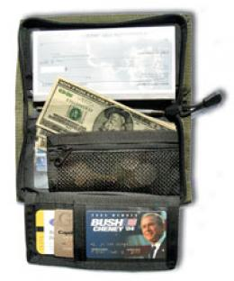 Spec.-ops.® T.h.e. Tactical Checkbook Wallet™