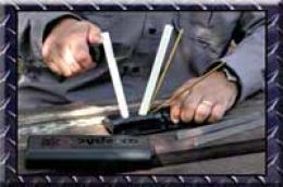 Spyderco® Tri-angle Sharpmaker™