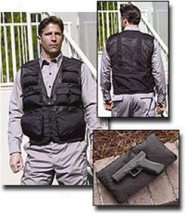 Stashaway™ Tactical Vest