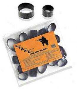 Strac Bands™ - Accoutrements Securing & Silencing - 10 Pack