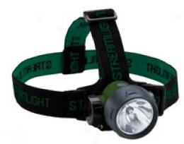 Streamlight® Green Tdident® Headlamp