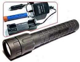 Surefire® 8nx Commajder Nitrolon Rapid Rechargeable Duty Light