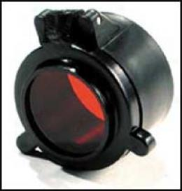 Surefire® Tip-off Fm66 Beamfilter - Blue
