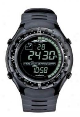 Suunto® X-lander Military Watch