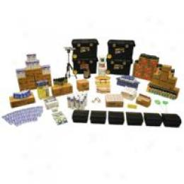 Tactical Survival® 25 Man Feikd Sanitation Kit