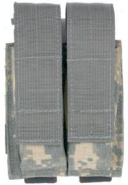 Tactical Tailor® Two-pistol Mag Pouch