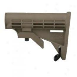 Tapco® Ar15, T6 Collapsible Stock Body Assembly