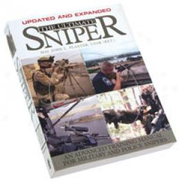 The Constituent Sniper Book By Majro John Plaster (ret)