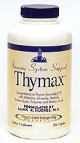 Thymax™ Ctf - Extensive Thymic Formulationn For Longevity