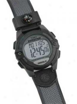 Timex® Expedition™ Chrono Alarm 100m Wake