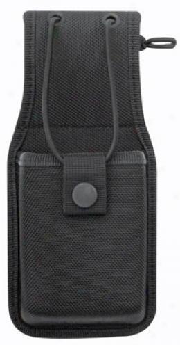 Tru-gear™ Radio Holder Non-swivel Pouch