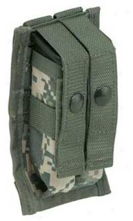 Tru-spec® Molle 9mm 2-mag Pouch