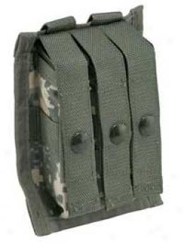 Tru-spec® Molle 9mm 3-mag Poucu