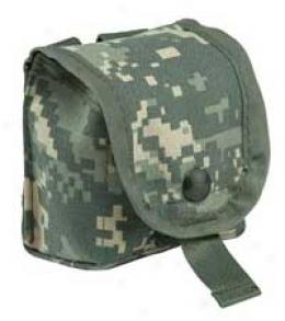 Tru-spec® Molle Single Grenade Pouch