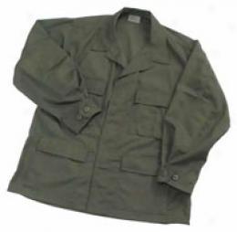 Tru-spec® Ripstop Bdu Coat