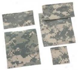 Tru-spec® Tru Shirt Pocket Patch Kit