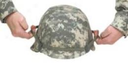Turtle Straps™ Ach / Pasgt Helmet Camo Band Retaining Strap Kit