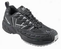 Uk Gear® Men's Military Xc-09 Transverse Country Running Shoe