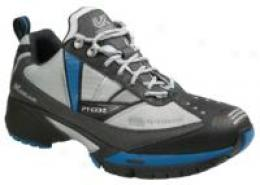 Uk Gear® Pt-03 Wsc Men's Waterprpof Running Shoes