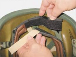 Ultra-comfort™ Pasgt Combat Helmet Sweatband