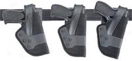 Uncle Mike's® Dual-retention Jacket Slot Holster