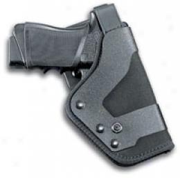 Uncle Mike''s® Pro-3® Triple Retention Duty Holster