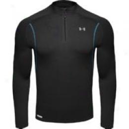 Under Armour® Cold Gear Base 2.0 Quarter Zip