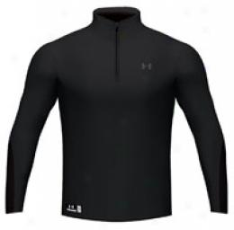 Under Armour® Coldgear® Tactical Quarter Zip Top