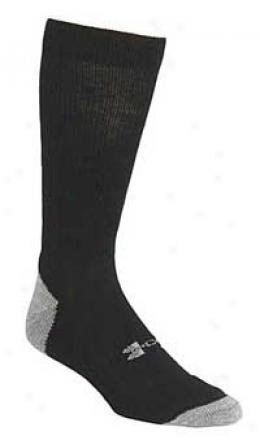 Under Armour® Coldgear® Lite Boot Socks