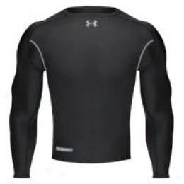 Under Armour® Coldgear® Bas 1.0 Layer L/s Crew