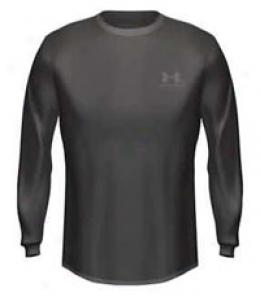 Under Armour® Heatgear#&174; Vague Fit Tactical Longsleeve Tee
