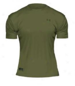Undsr Armour® Heatgear® Loose Qualified Tactical Full Tee