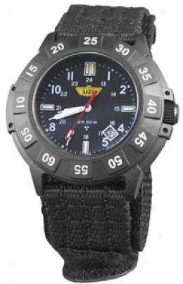 Uzi® Tritium H3 Protector Watch