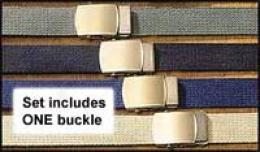 Web Trouser Belt Package Deal