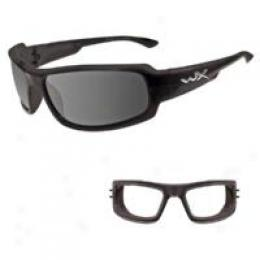 Wiley X® Airborne Glasses