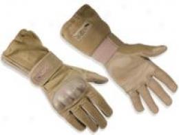Wiley X® Tqctical Assault Gaunlet Gloves Tag-1™