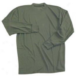 Xgo™ Tactical Flame Resistant Long Sleeve Crew